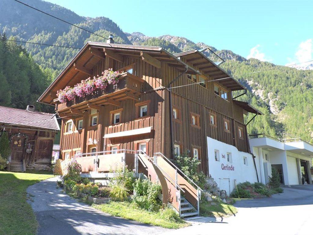 Ferienhaus Gerlinde