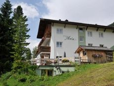 Alwin, Pension Lech am Arlberg
