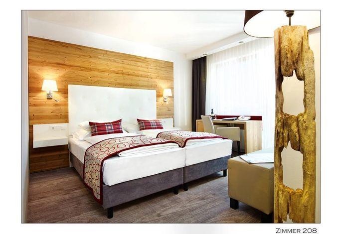 Hotel Ritzlerhof****S