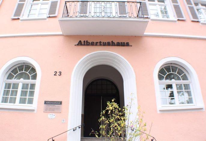Albertushaus