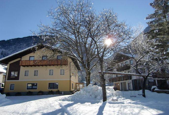 Sturm, Ferienhof