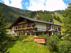 Hotel Berghof Bad Kleinkirchheim