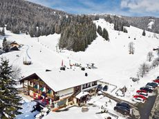 Ski- & Wanderhotel Berghof Bad Kleinkirchheim