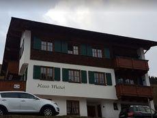 Maroi, Haus Lech am Arlberg