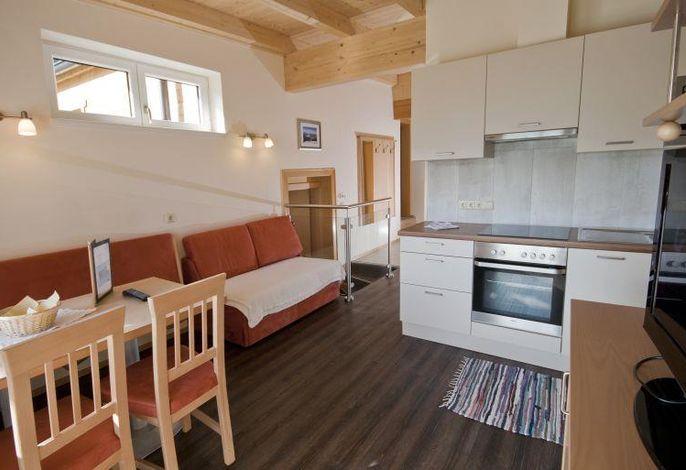 Appartement Schaubensteiner