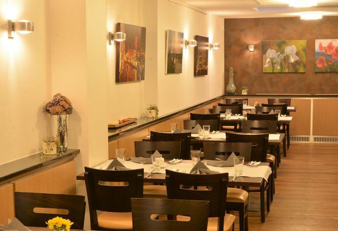 Linden's Pension-Restaurant