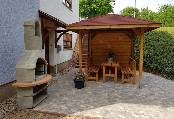 Haus Baltersweiler