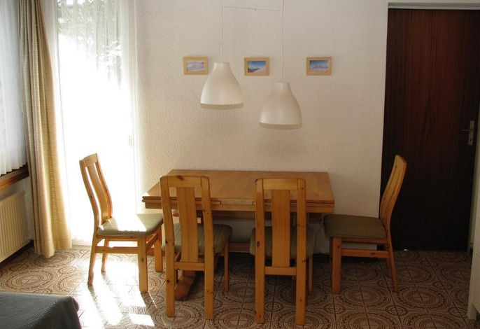 Casa Tscheba Nr. 3