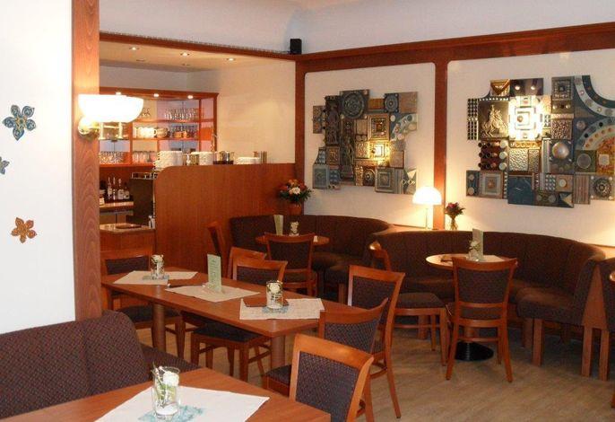 Cafe-Pension Becker