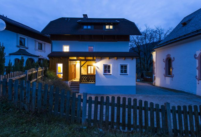 Himmlisch urlauben by Schladming-Appartments