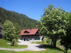 Pension Thalerhof Mallnitz
