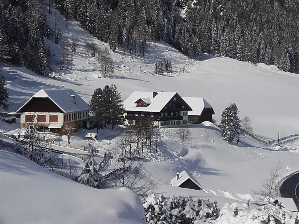 Pension Thalerhof