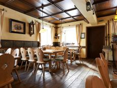Hotelchen Döllacher Dorfwirtshaus