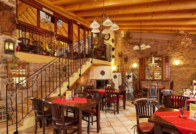 Hotel Am Eifelsteig - Neroth
