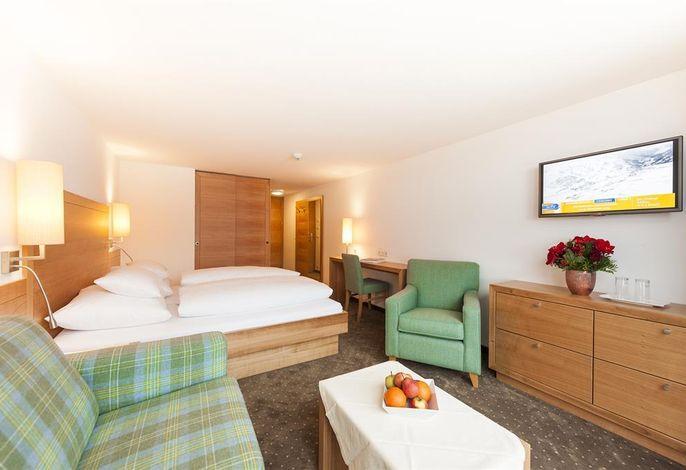 Schranz, Hotel Garni