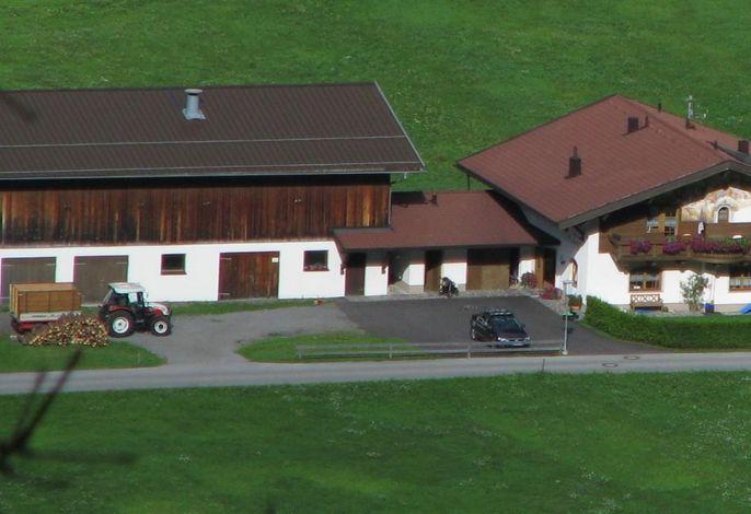 Landhaus Schöpf Romed