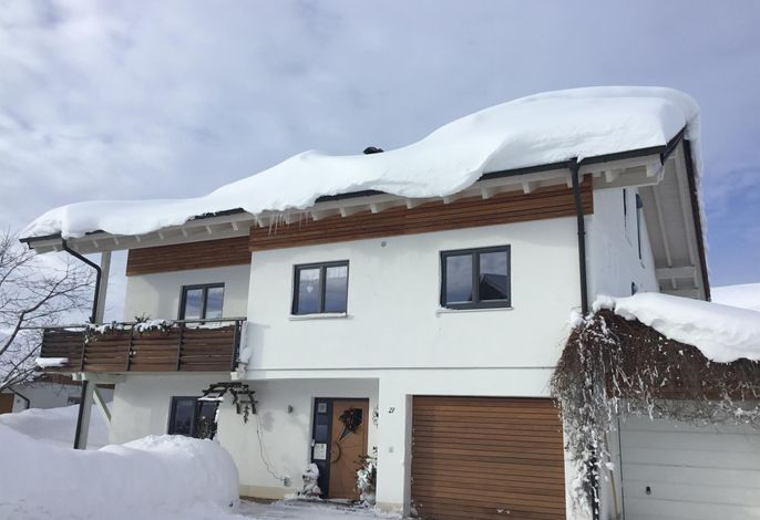 Endras, Ferienwohnung - Nesselwang / Ostallgäu