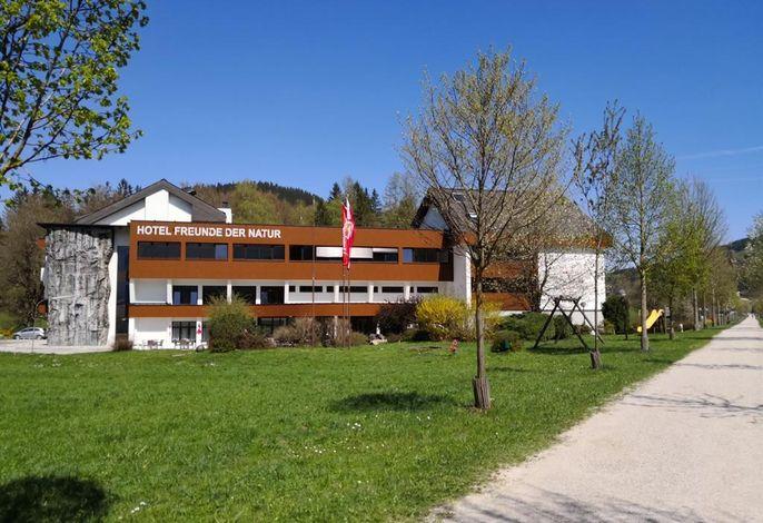 Seminar- & Sporthotel Freunde der Natur