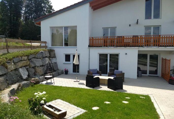 Landhaus am Schindelberglift