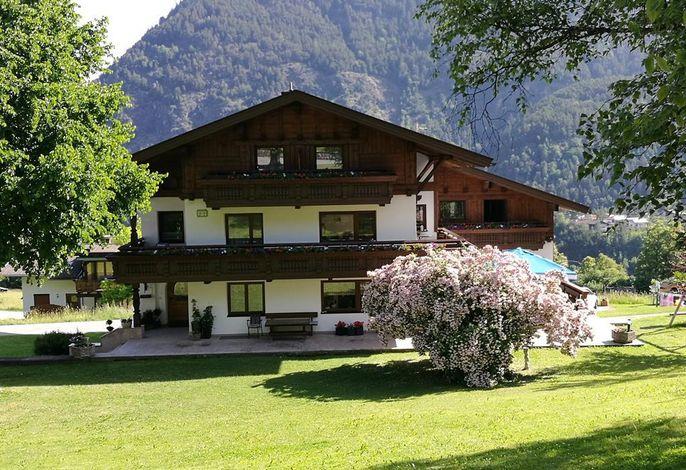 Gästehaus Wiesenheim