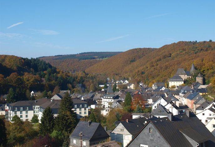 Ferienwohnung Baumhardt