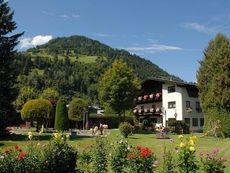 Bleiweis-Zehentner, Gästehaus Zell am See