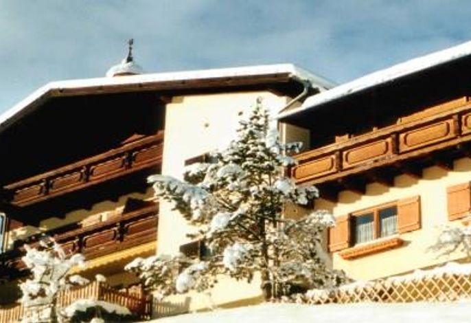 Schwarzgütl, Landhaus-Appartement