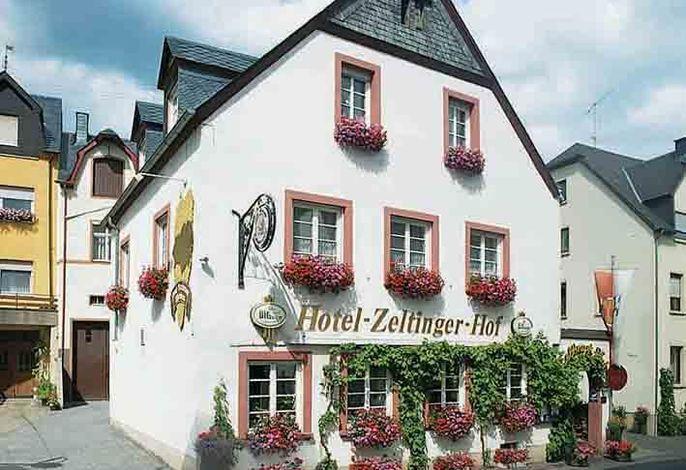 Hotel Zeltinger Hof