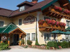 Bloberger Hof, Hotel