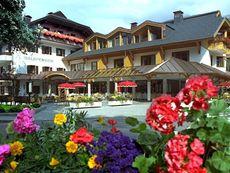 Ferienpark Waldpension Putz Berg im Drautal