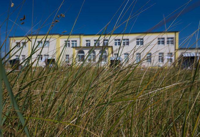 Appartementhaus Meeresburg