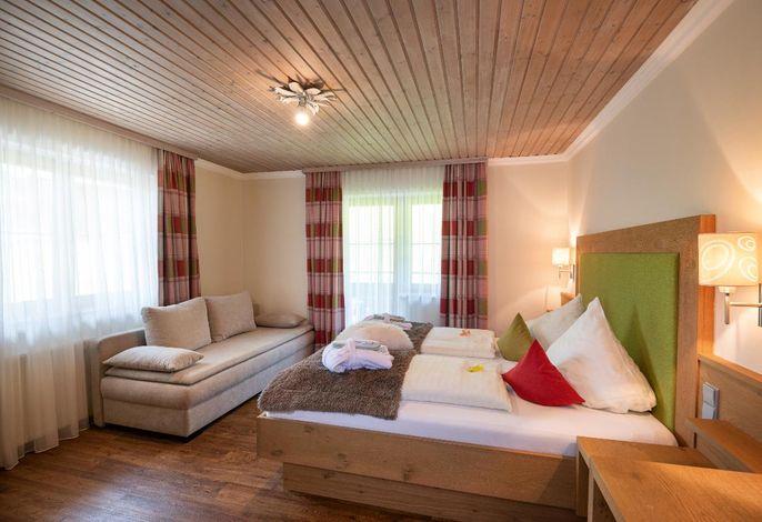 Natur- & Familienhotel Stieglerhof