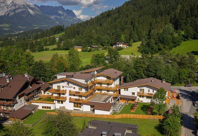 Hotel Hexenalm & Hexenblick