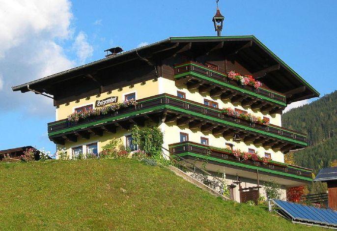 Haus Holzegghof