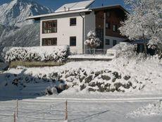 Appartement Panorama Umhausen - Niederthai