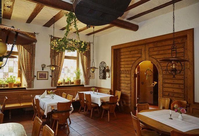 Hotel Restaurant Alter Posthof
