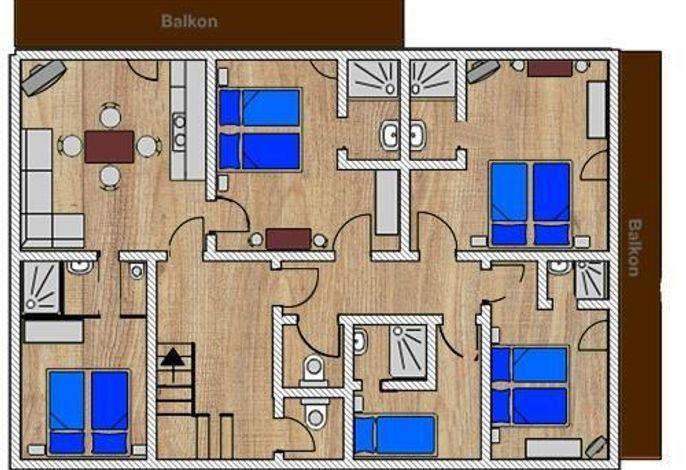 Haus Vogelsberger