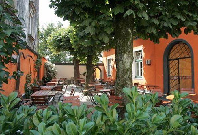 Itzlinger Hof, Hotel