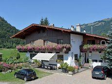 Haus Sebastian - Familie Fahringer Walchsee