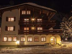 Schwarzwand, Hotel Lech am Arlberg