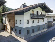 Haus Geigenmacher HOPFGARTEN im Brixental