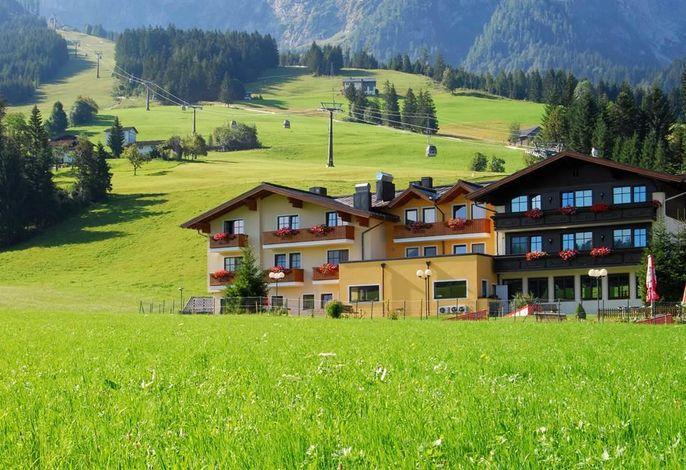 Traunstein, Gasthaus Landhotel