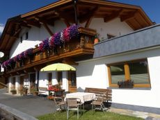 Ferienwohnung Pirchner Haiming-Ochsengarten