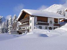 Sabine, Pension Lech am Arlberg