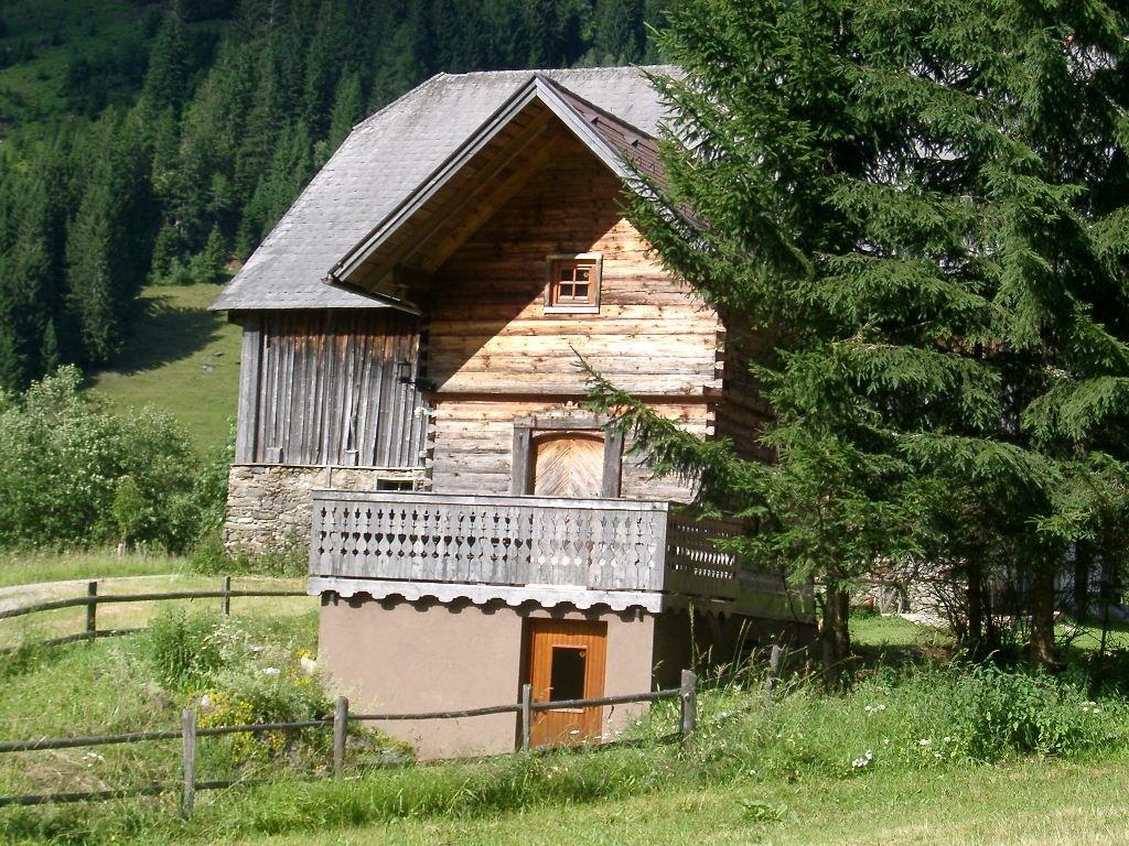 Ferienhaus Troadkasten
