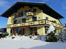 Reiter Anna, Haus Abtenau