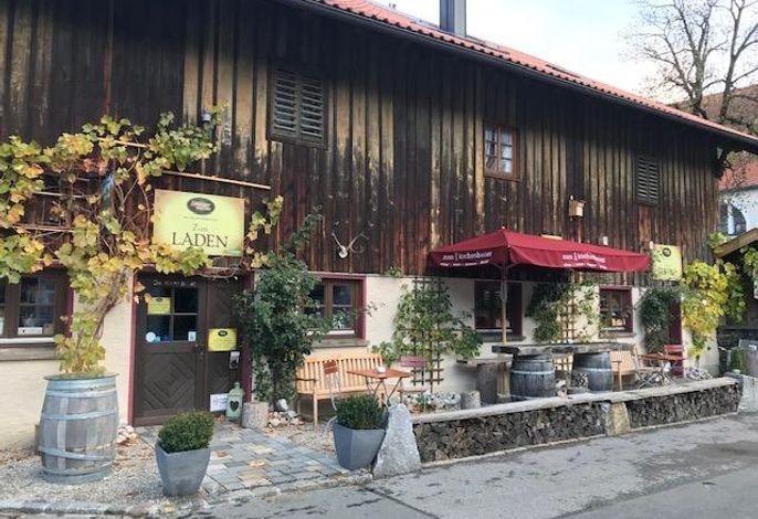 Pension Zum Kirchenbauer