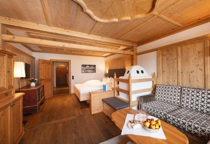 Relais Châteaux SPA-Hotel Jagdhof