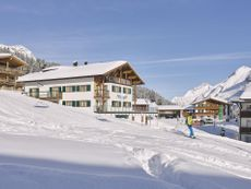 Landhaus Bischof Lech am Arlberg
