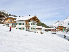 Bischof, Landhaus Lech am Arlberg